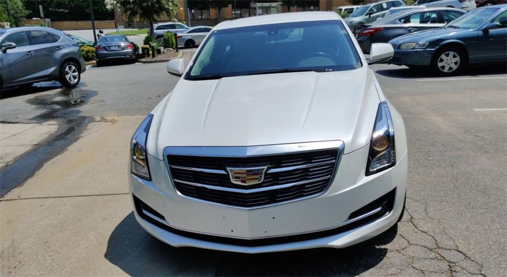 Used 2017 Cadillac ATS 2.0L Turbo | Sandy Springs, GA