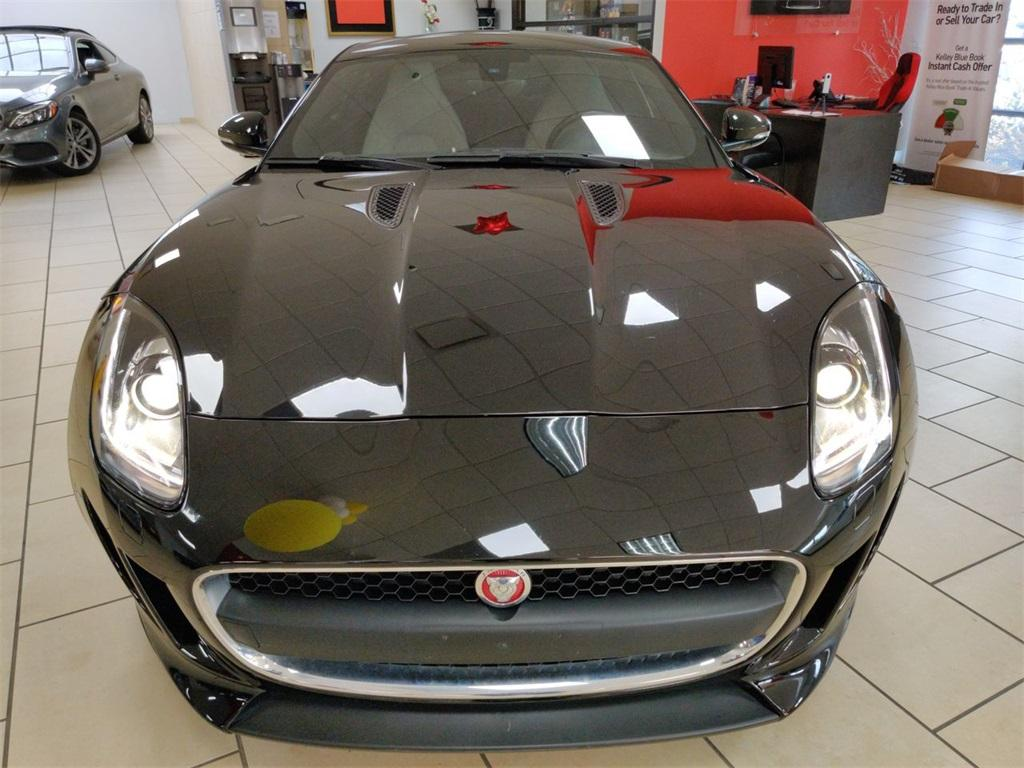 Used 2015 Jaguar F-TYPE Base | Sandy Springs, GA