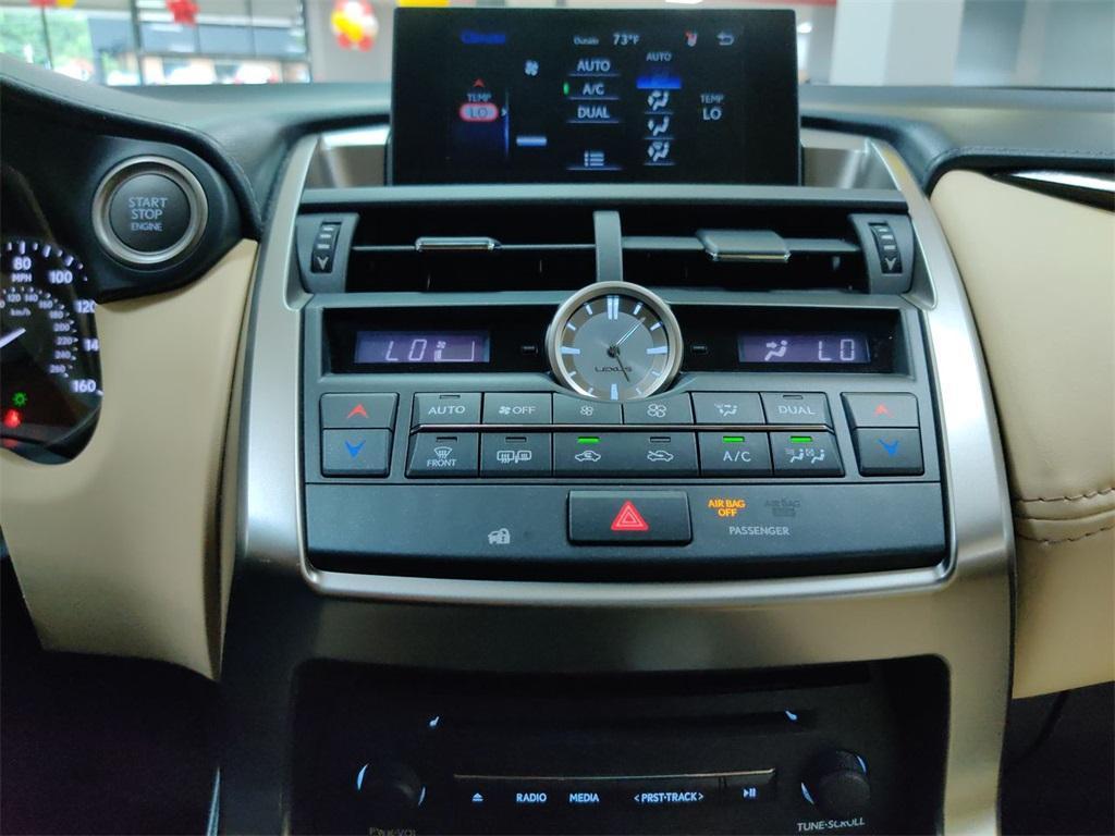 Used 2017 Lexus NX 200t | Sandy Springs, GA