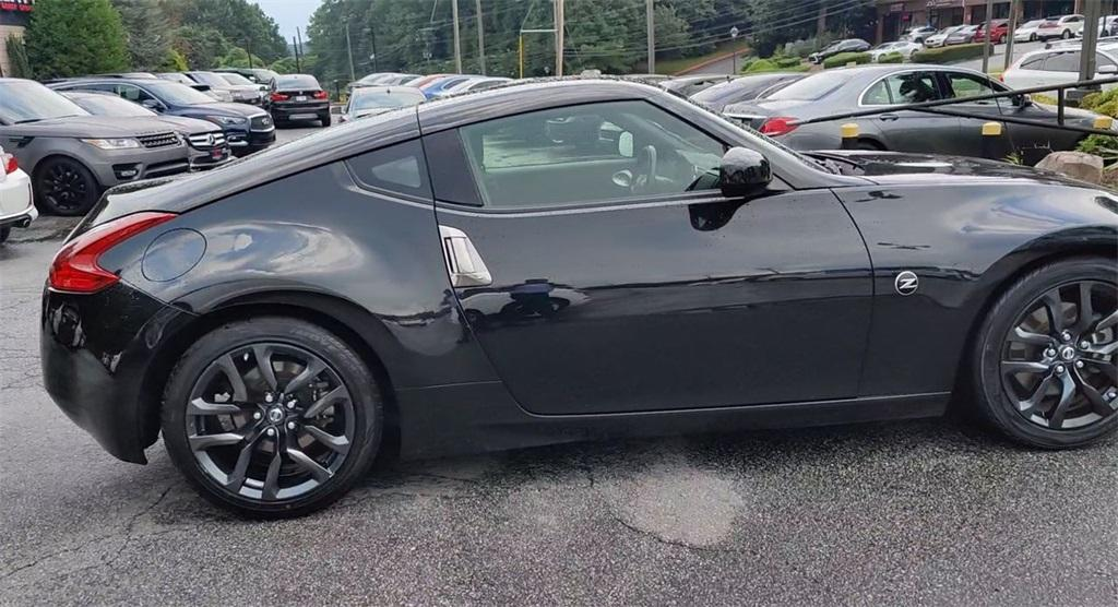 Used 2018 Nissan 370Z Sport | Sandy Springs, GA