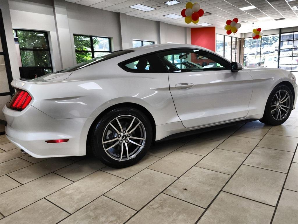 Used 2017 Ford Mustang EcoBoost | Sandy Springs, GA