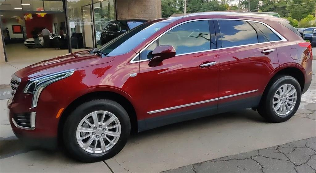 Used 2017 Cadillac XT5  | Sandy Springs, GA