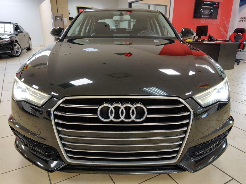 Used 2017 Audi A6 2.0T Premium | Sandy Springs, GA