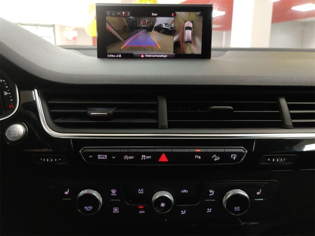 Used 2017 Audi Q7 3.0T Premium Plus | Sandy Springs, GA