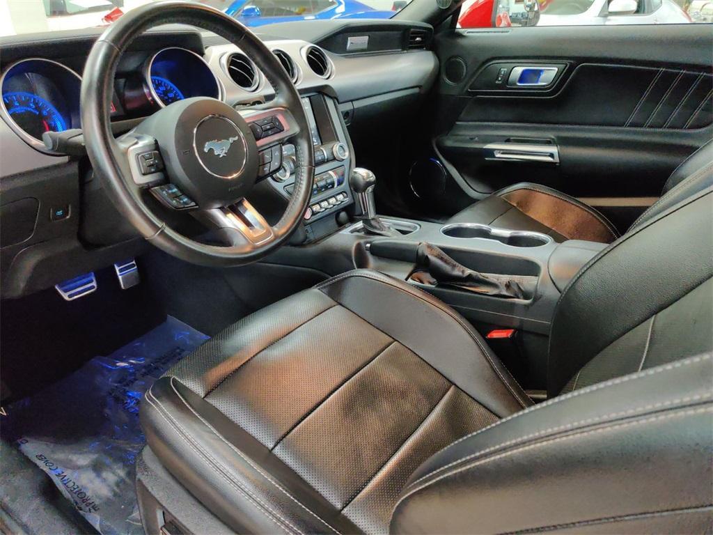 Used 2019 Ford Mustang EcoBoost Premium | Sandy Springs, GA