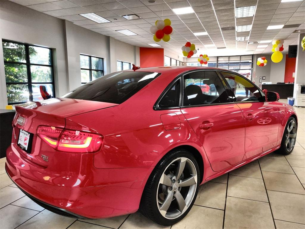 Used 2014 Audi A4 2.0T Premium Plus | Sandy Springs, GA