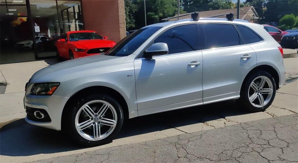 Used 2010 Audi Q5 3.2 Prestige | Sandy Springs, GA