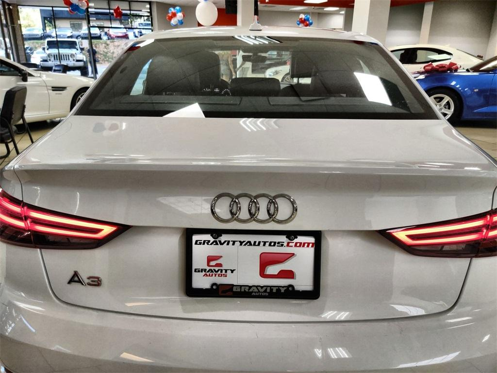 Used 2017 Audi A3 2.0T Premium | Sandy Springs, GA
