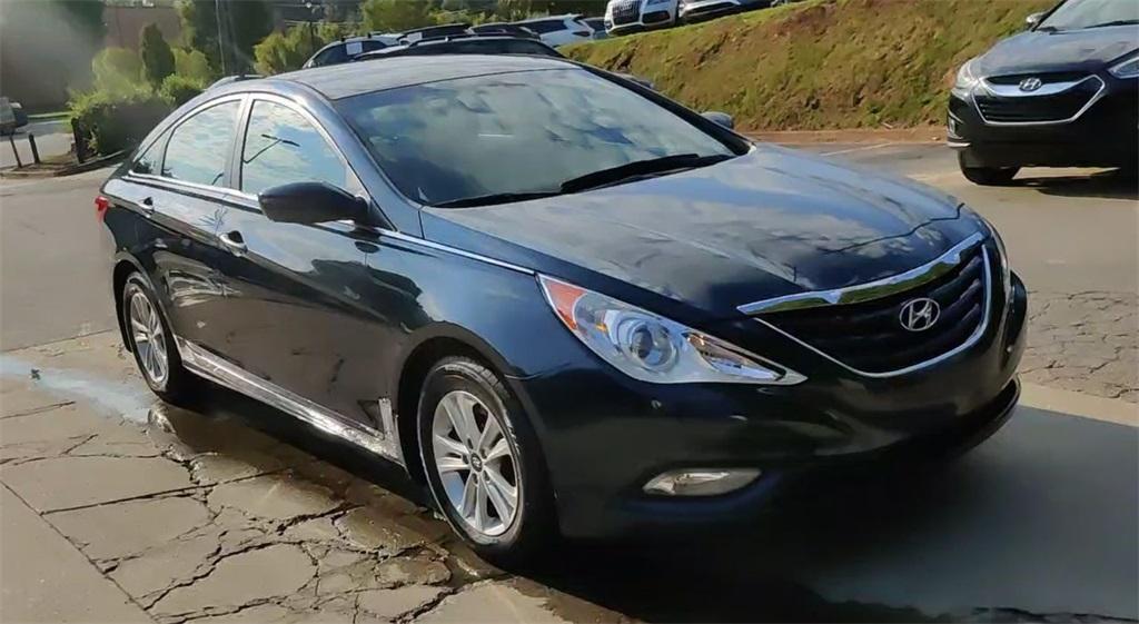 Used 2013 Hyundai Sonata GLS | Sandy Springs, GA
