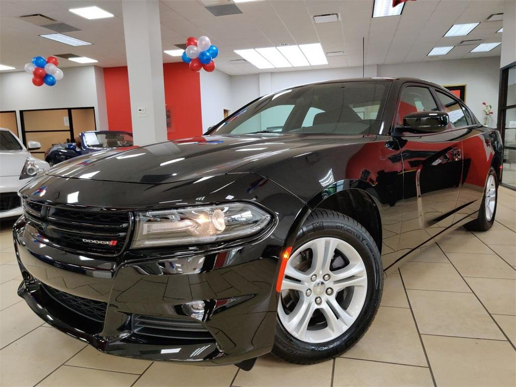 Used 2019 Dodge Charger SXT | Sandy Springs, GA