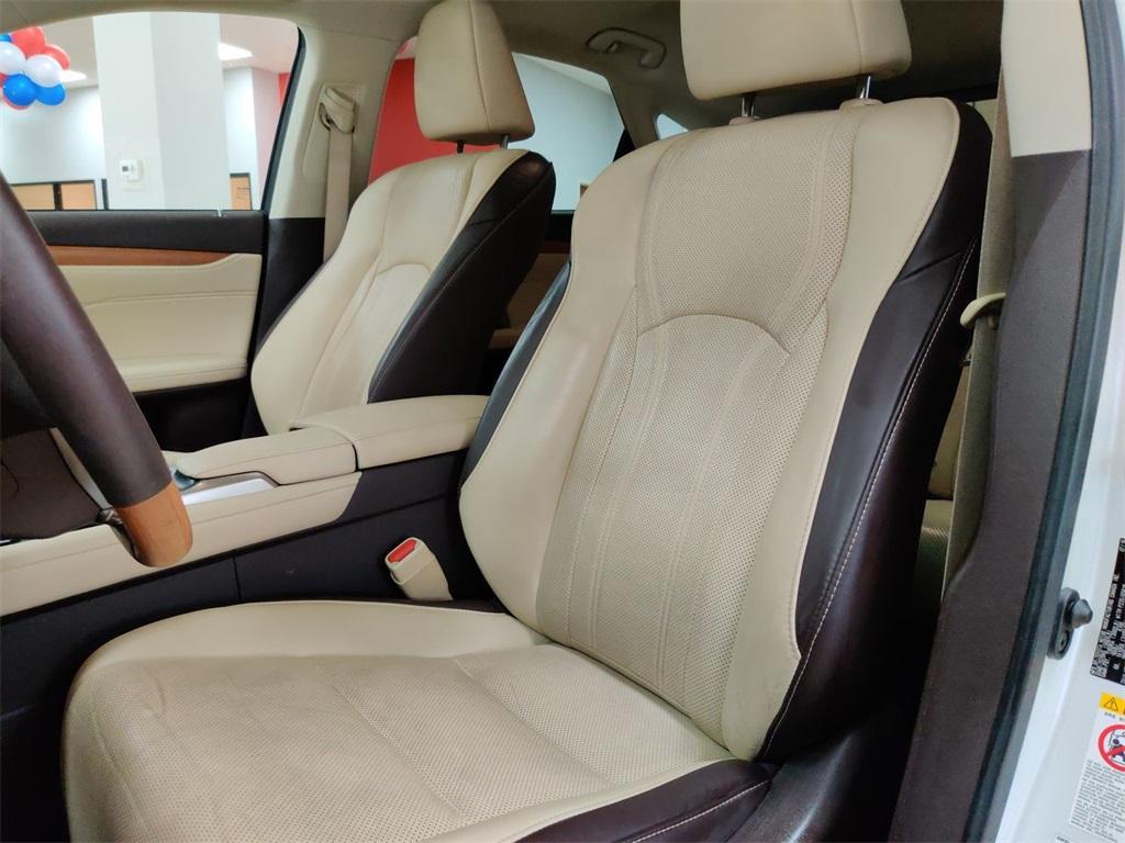 Used 2016 Lexus RX 350 | Sandy Springs, GA