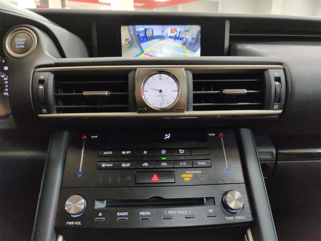 Used 2017 Lexus IS 200t | Sandy Springs, GA