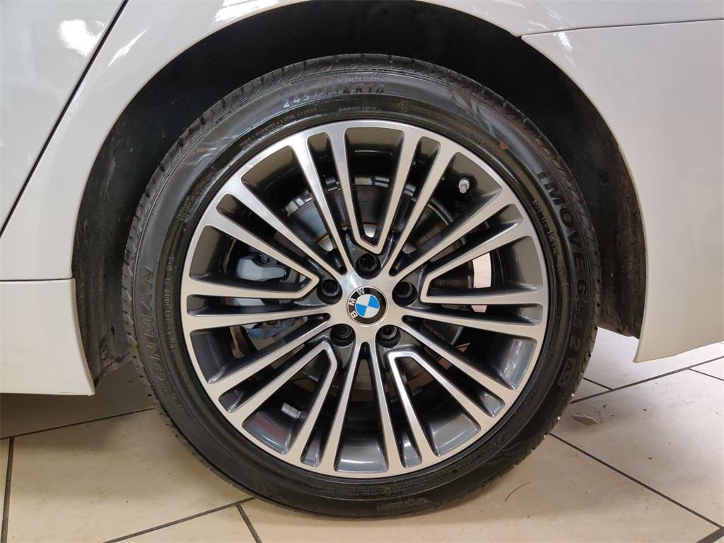 Used 2017 BMW 5 Series 530i | Sandy Springs, GA