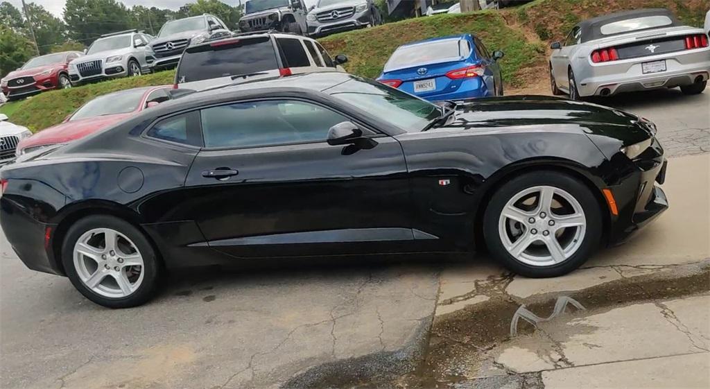 Used 2016 Chevrolet Camaro 1LT | Sandy Springs, GA