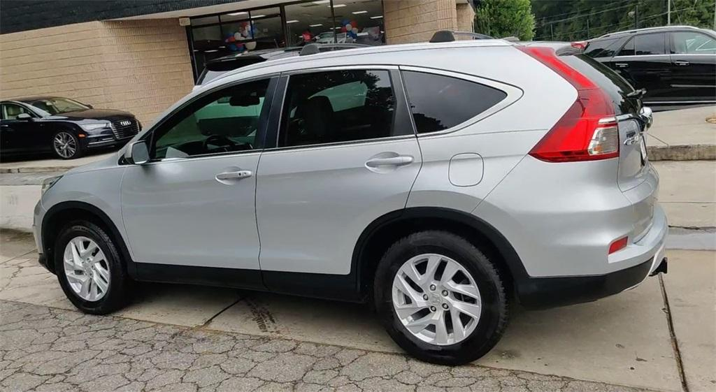 Used 2015 Honda CR-V EX-L | Sandy Springs, GA