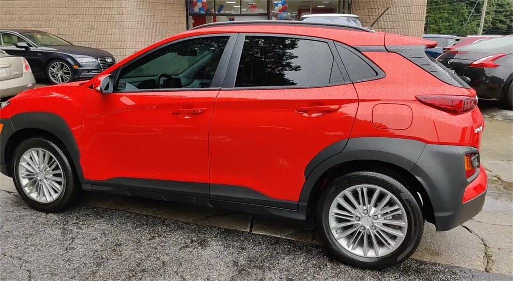 Used 2019 Hyundai Kona SEL | Sandy Springs, GA