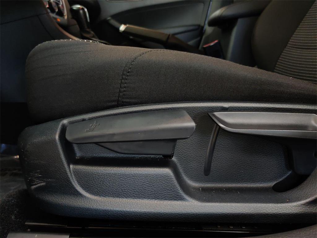 Used 2017 Volkswagen Passat 1.8T S | Sandy Springs, GA