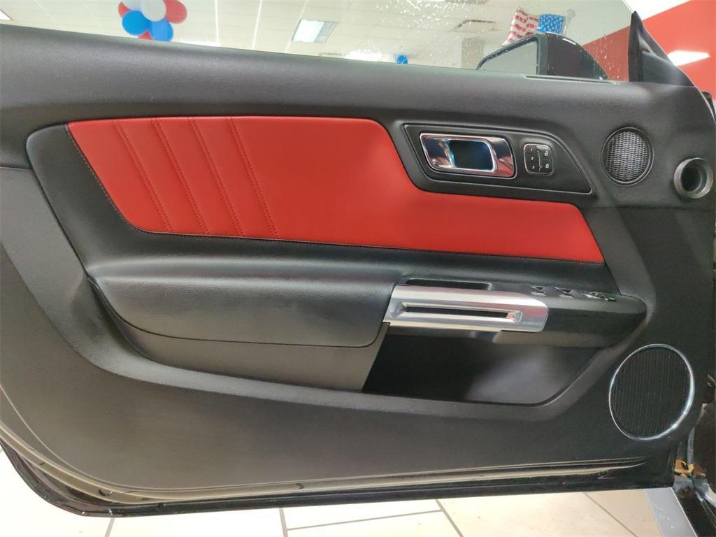 Used 2017 Ford Mustang EcoBoost Premium   Sandy Springs, GA