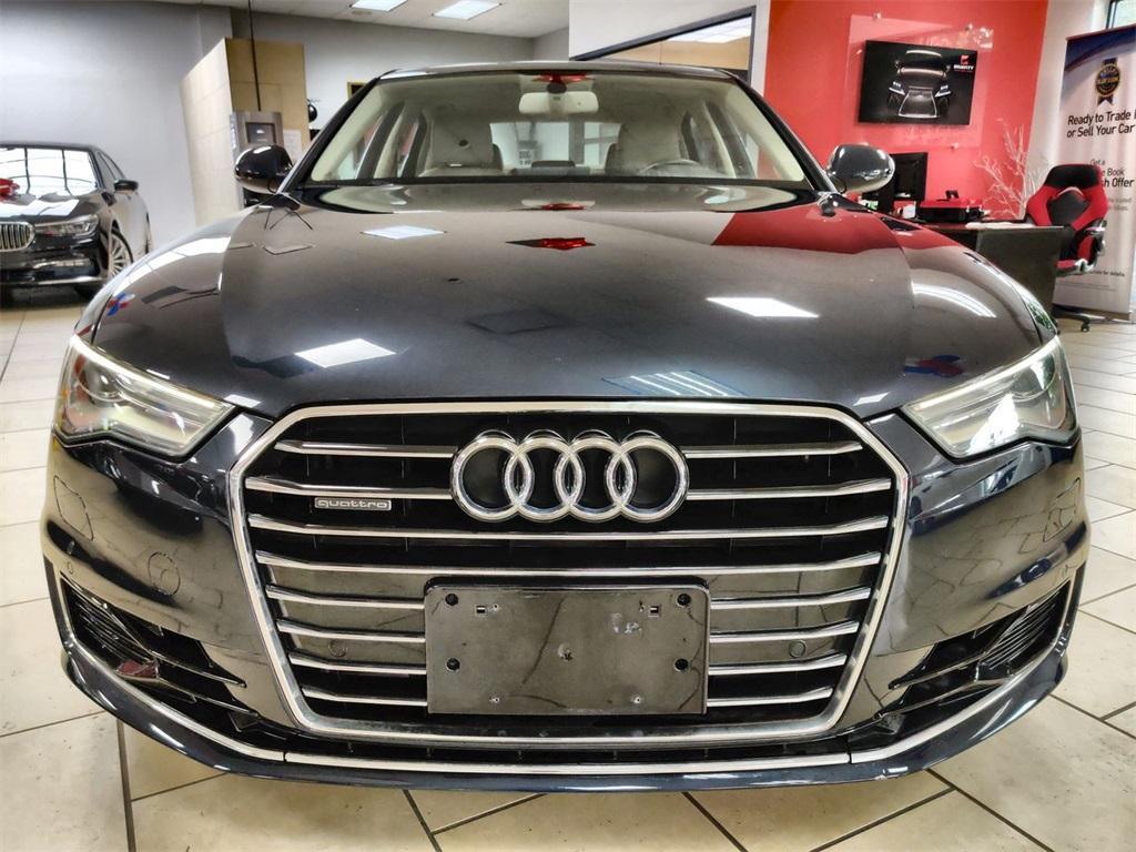Used 2016 Audi A6 2.0T Premium Plus   Sandy Springs, GA
