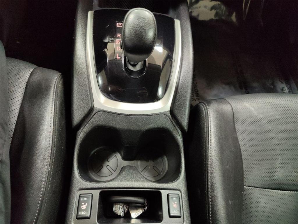 Used 2016 Nissan Rogue SL | Sandy Springs, GA
