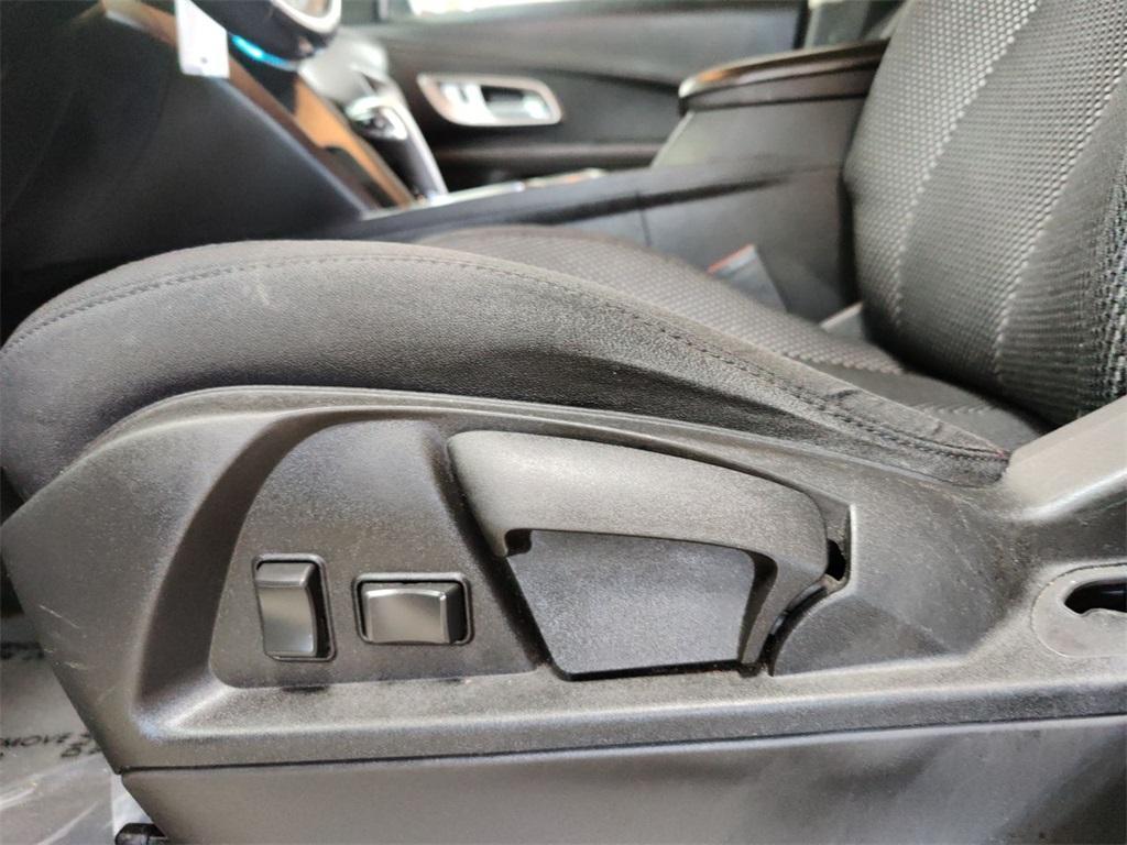 Used 2015 Chevrolet Equinox LT | Sandy Springs, GA