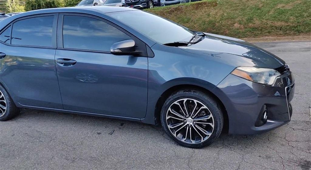 Used 2015 Toyota Corolla S Plus | Sandy Springs, GA
