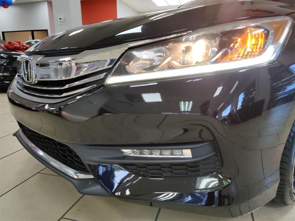 Used 2017 Honda Accord Sport | Sandy Springs, GA