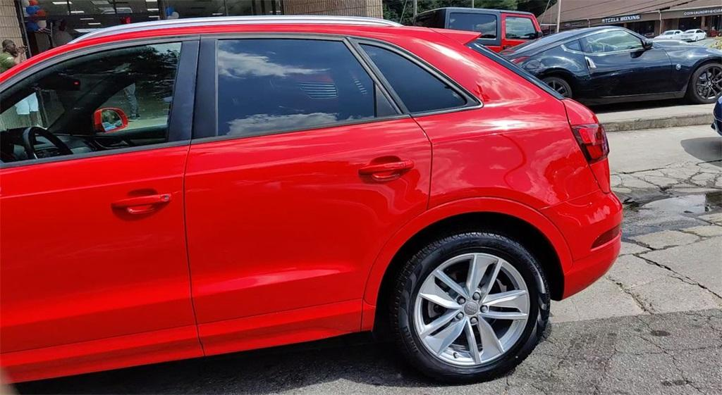 Used 2018 Audi Q3 2.0T Premium | Sandy Springs, GA