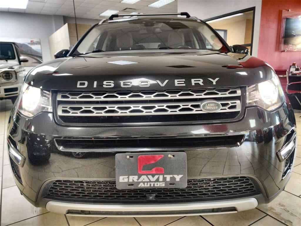 Used 2017 Land Rover Discovery Sport HSE   Sandy Springs, GA