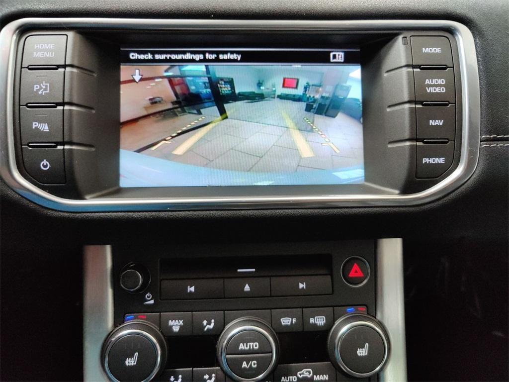 Used 2015 Land Rover Range Rover Evoque Dynamic | Sandy Springs, GA