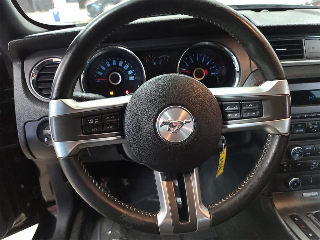 Used 2014 Ford Mustang V6 | Sandy Springs, GA