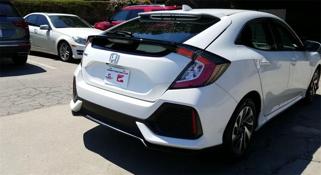 Used 2018 Honda Civic LX | Sandy Springs, GA