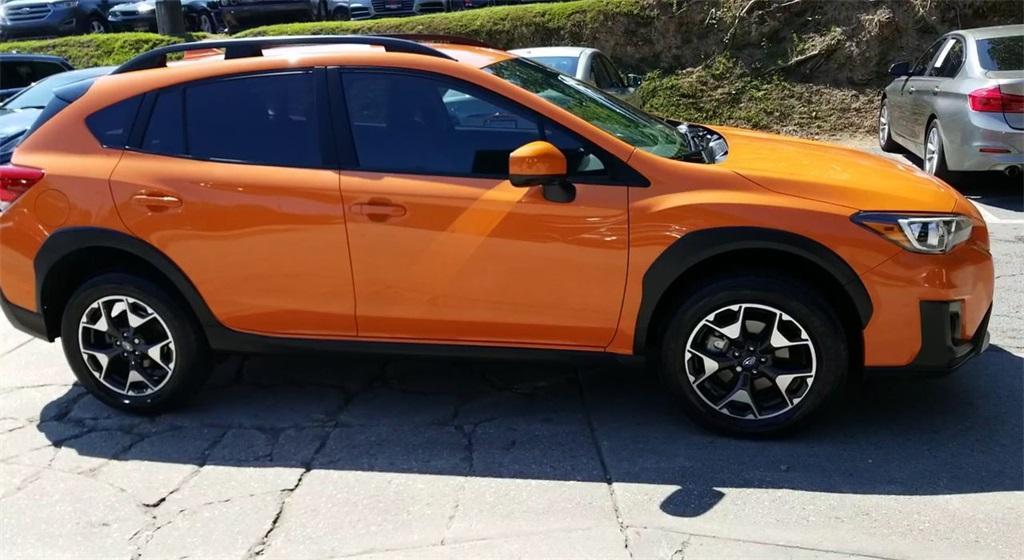 Used 2019 Subaru Crosstrek 2.0i Premium | Sandy Springs, GA