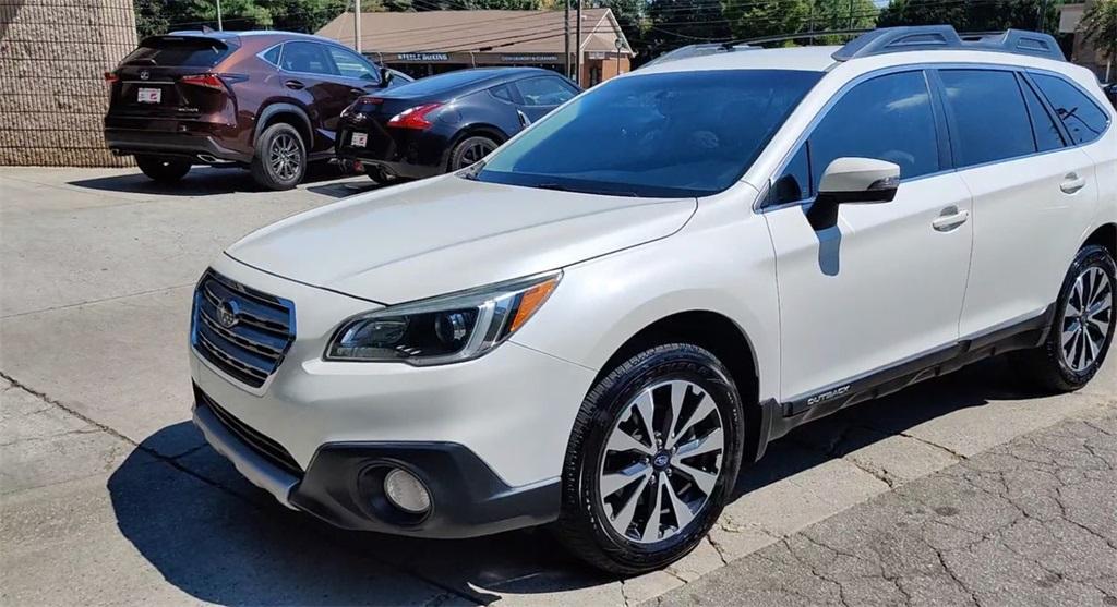 Used 2016 Subaru Outback 3.6R   Sandy Springs, GA