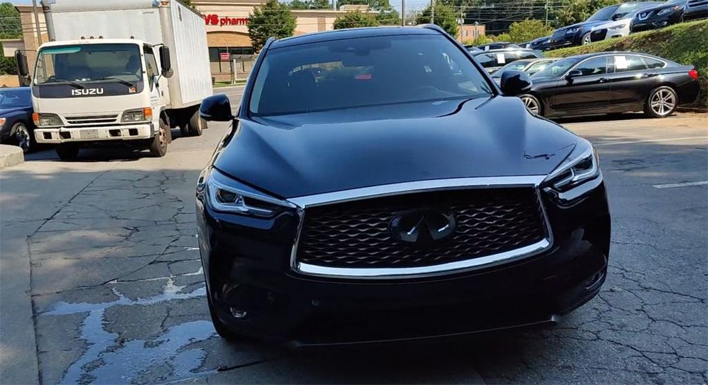 Used 2019 INFINITI QX50 ESSENTIAL | Sandy Springs, GA