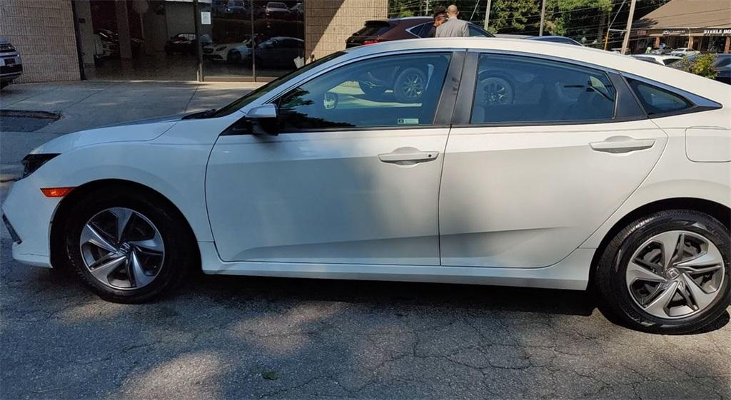 Used 2019 Honda Civic LX | Sandy Springs, GA