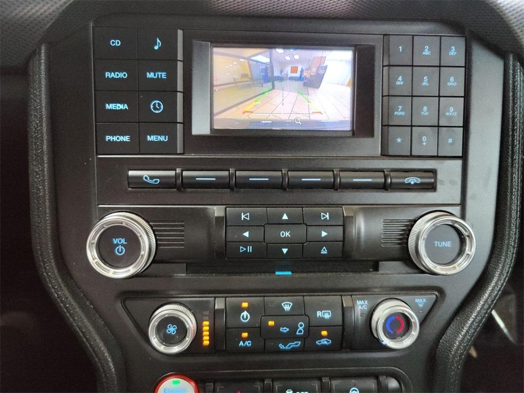 Used 2016 Ford Mustang EcoBoost   Sandy Springs, GA