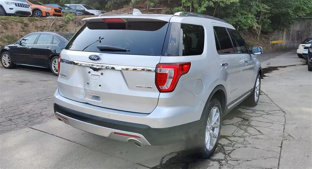 Used 2016 Ford Explorer Limited | Sandy Springs, GA