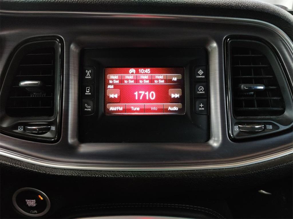 Used 2017 Dodge Challenger SXT | Sandy Springs, GA