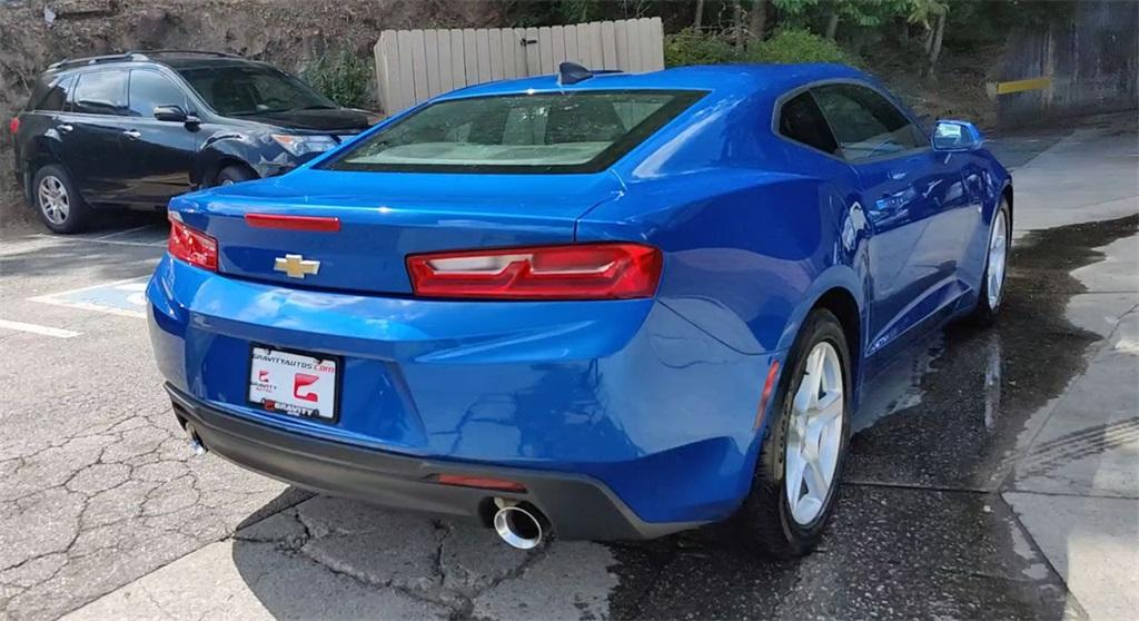 Used 2017 Chevrolet Camaro 1LT | Sandy Springs, GA