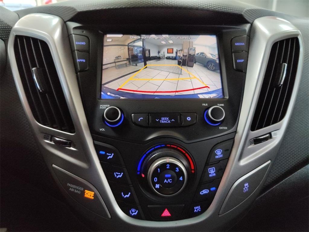 Used 2017 Hyundai Veloster Base   Sandy Springs, GA