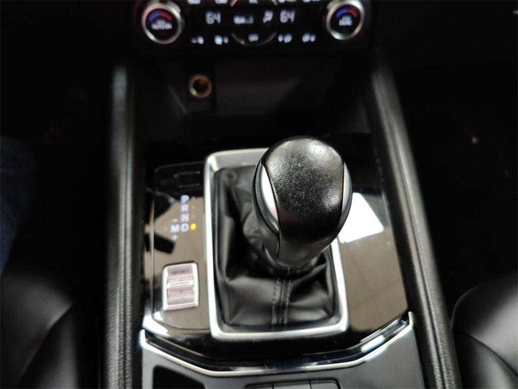 Used 2017 Mazda CX-5 Touring | Sandy Springs, GA