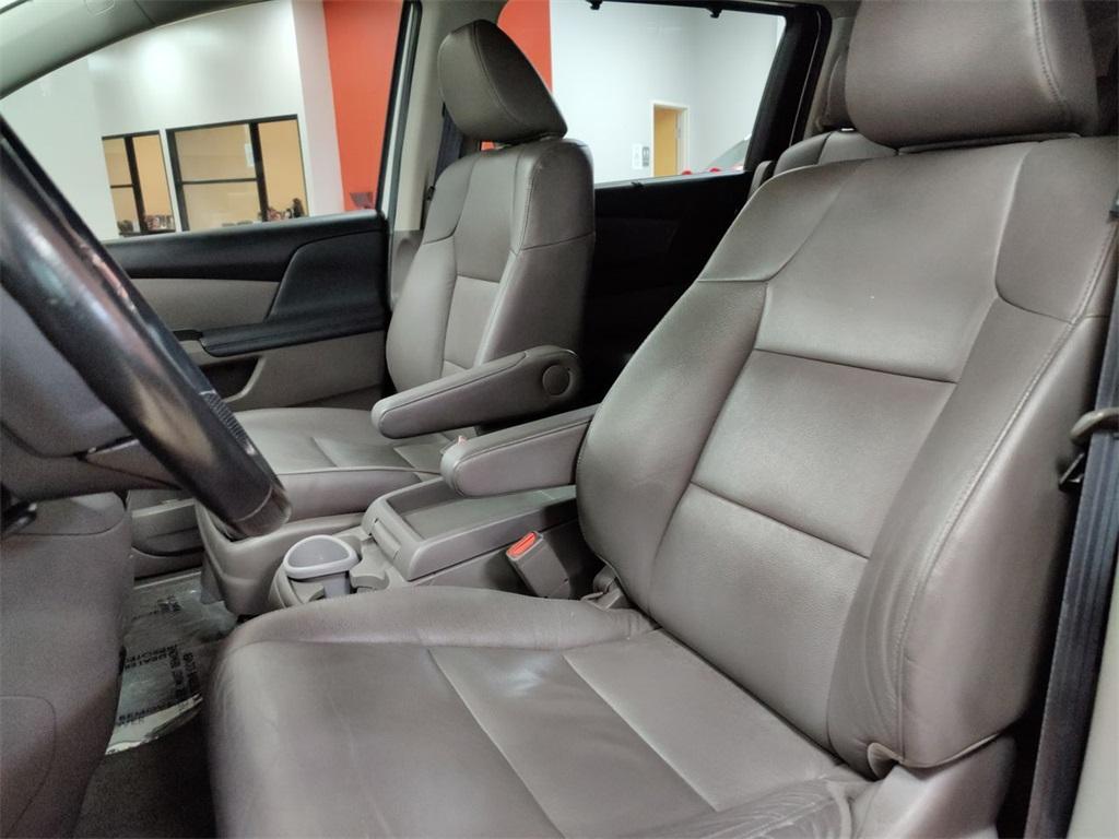 Used 2016 Honda Odyssey EX-L   Sandy Springs, GA