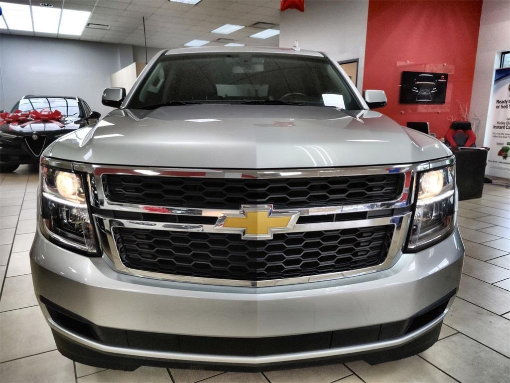 Used 2015 Chevrolet Tahoe LS | Sandy Springs, GA