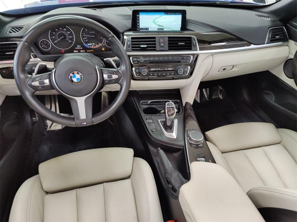 Used 2018 BMW 4 Series 430i | Sandy Springs, GA