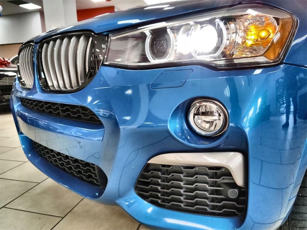 Used 2018 BMW X4 M40i   Sandy Springs, GA