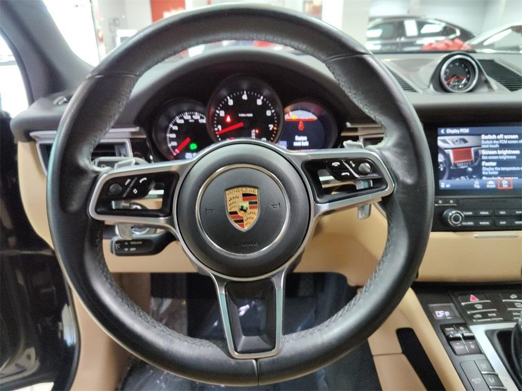Used 2017 Porsche Macan  | Sandy Springs, GA
