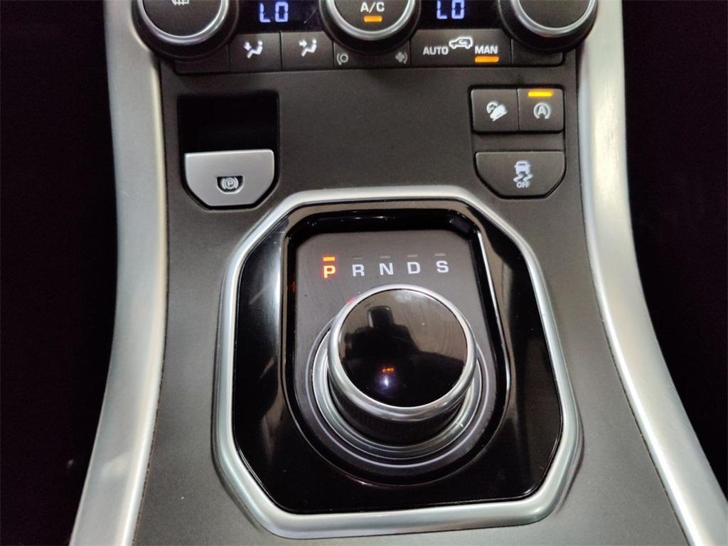 Used 2017 Land Rover Range Rover Evoque SE | Sandy Springs, GA