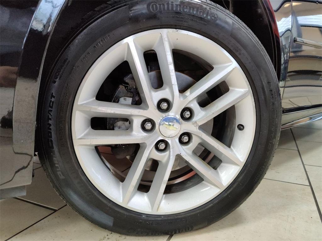 Used 2013 Chevrolet Impala LTZ | Sandy Springs, GA