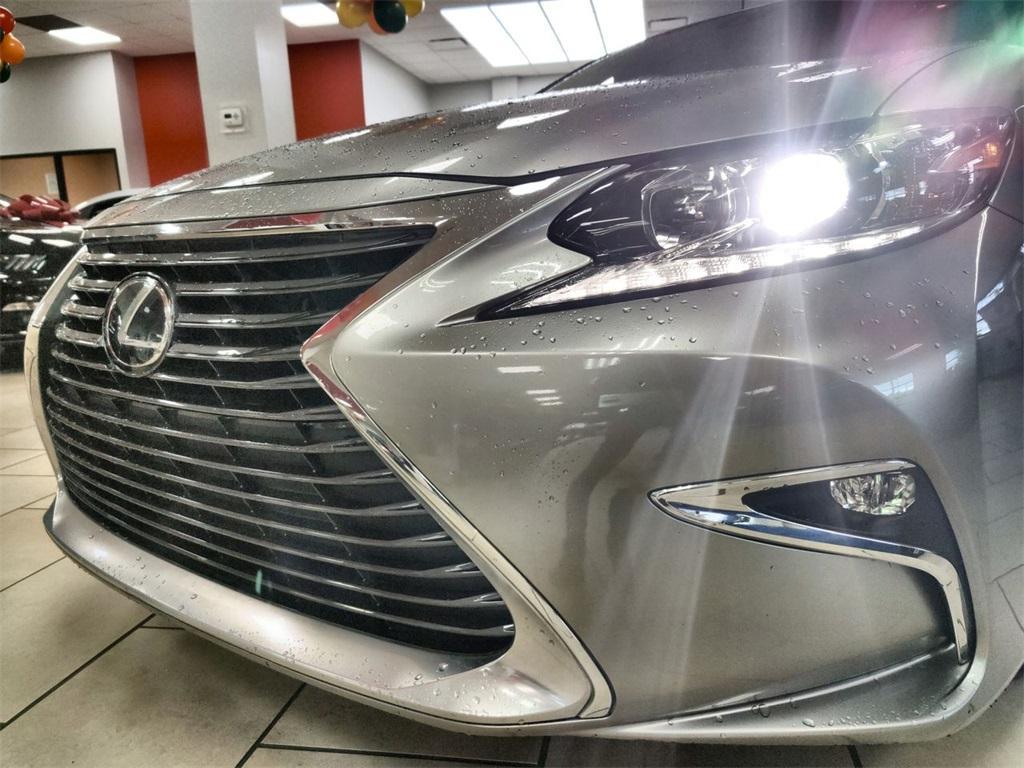 Used 2017 Lexus ES 350 | Sandy Springs, GA